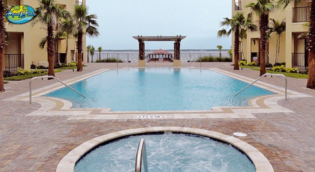 Majestic Cove Resort Pool Sebring Florida